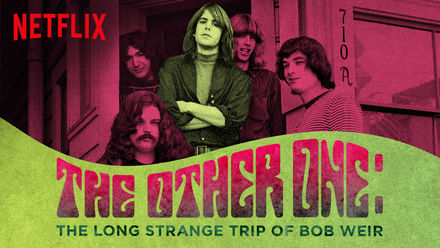 The Other One: ...Bob Weir