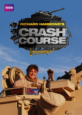 Richard Hammond's Crash Course Netflix IN (India)