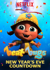 Beat Bugs: New Year's Eve Countdown Netflix AR (Argentina)
