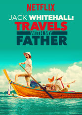 Jack Whitehall: Travels with My Father Netflix BR (Brazil)